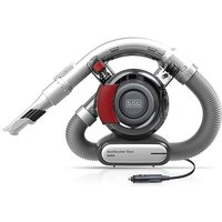 Black + Decker 12V Auto Car Dustbuster