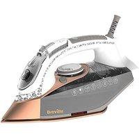 Breville 3100W DiamondXpress Steam Iron