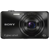 Sony 18.2MP Digital Compact Camera