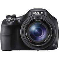 Sony 20.4MP Digital Camera