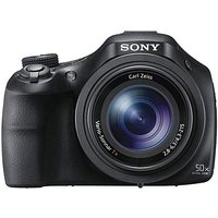 Sony 20.4MP Digital Camera