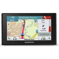 Garmin DriveSmart Sat Nav with EU Maps