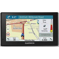 Garmin Drive Assist Sat Nav with DashCam