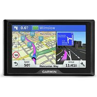 Garmin Drive 40LM 4.3 Inch Lifetime Maps
