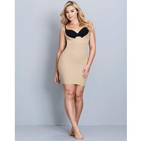 Maidenform Inches Off Firm Full Slip