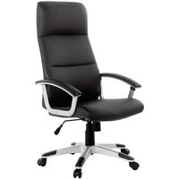 Habitat Orion Faux Leather Office Chair.