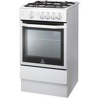 50cm Gas Single Oven Installation