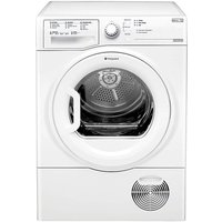 Hotpoint TCFS73BGP 7kg Dryer.