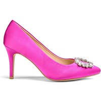 Heavenly Soles Occasion Shoes E Fit