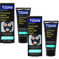 T-Zone Charcoal Peel Off Mask Duo