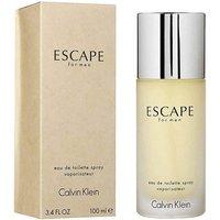 Image of Calvin Klein Escape For Men 75ml EDT