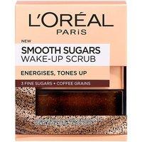 LOreal Paris Smooth Sugar Wake-Up Scrub