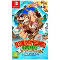 Donkey Kong Country - Nintendo Switch