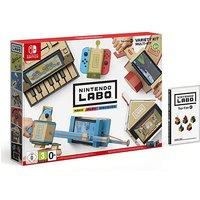 Nintendo Switch Variety Kit ToyCon 1