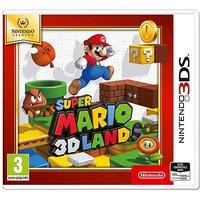 'Super Mario 3d Land - Nintendo 3ds