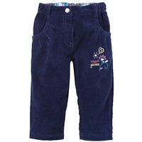 Girls Cord Trousers (3-18mths)