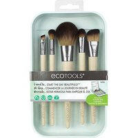 Eco Tools Start The Day Beautifully Kit.