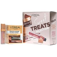 LOreal Sweet Treats Selection