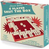 Image of 4 Player Shut the Box