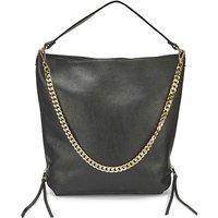 Hobo Bag With Chain