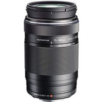Olympus M.Zuiko Digital ED 75-300mm Lens
