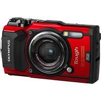 Olympus TG-5 Tough Camera