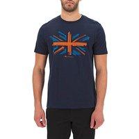 Ben Sherman Arrow Flag T-Shirt.