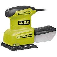 Guild 1/4 Small Sheet Sander - 200W