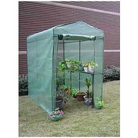 Walk-In Greenhouse - Large