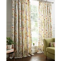 Hampshire Lined Pencil Pleat Curtains