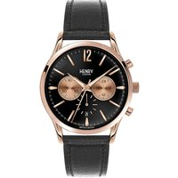 Henry London Gents Personalised Watch