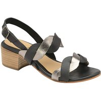 Ravel Sudbury Heeled Sandals