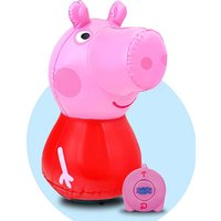 Remote Control Inflatable Peppa Pig