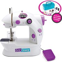 Shimmer and Sparkle Sewing Machine