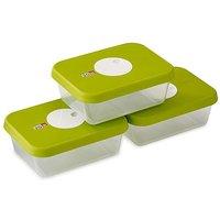 Joseph Joseph Dial Storage 3Pc container