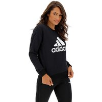 Adidas Badge Of Sport Crew Sweat