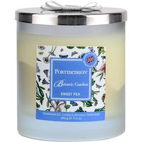 Portmeirion Sweet Pea 2 Wick Candle