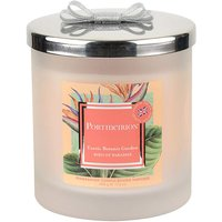 Portmeirion Bird of Paradise Candle