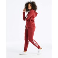 Adidas Essential Linear Full Zip Hoody