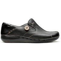 Clarks Un Loop Shoes E Fitting.