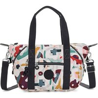 Kipling Art Mini Music Print Handbag
