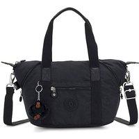 Kipling Art Mini Navy Handbag