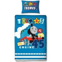 Thomas The Tank Engine Panel Duvet
