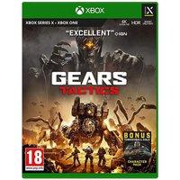 Gears Tactics Xbox Series X