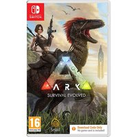 Ark Survival Evolved Code Switch