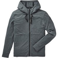 Adidas Workout Lite Full Zip Hoodie
