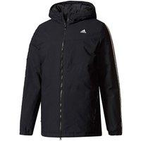 Adidas 3 Stripe Padded Jacket