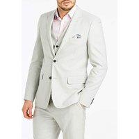 Stone Harry Suit Jacket.