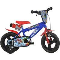 Marvel Avengers 12inch Bike