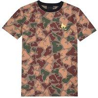 Money Boys Camo T-Shirt